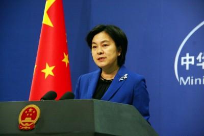 澳洲痛批中國實施經貿報復 華春瑩:不知脅迫從何而來