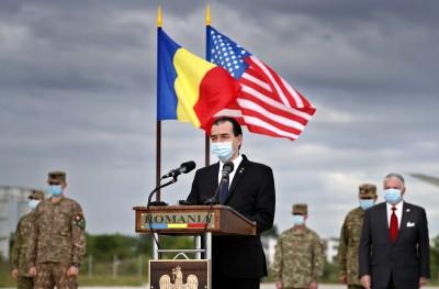 一帶一路東歐受挫 羅馬尼亞將廢除與中國核電站協議