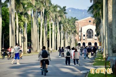 國立大學2協會聯合聲明 籲讓境外生優先入境