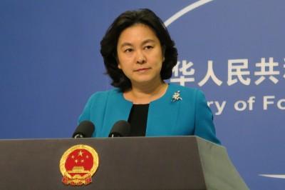 美籲中勿反對國際調查 華春瑩嗆:美國才該邀WHO考察