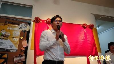 呱吉爆有人給40萬帶風向 黃國昌:恐適得其反
