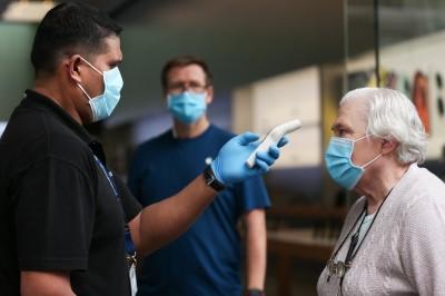 才正想解禁 澳洲最大州又增「本土病例」感染途徑不明