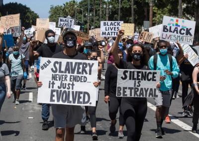 非洲54國共同致信 要求人權理事會討論種族歧視問題