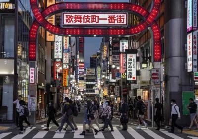 武漢肺炎》日本東京新增47確診 逾1個月首度單日破40例