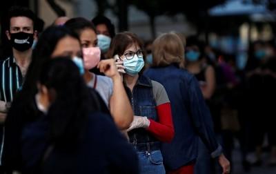 武漢肺炎》西班牙死亡人數「凍結」1週 引發外界質疑