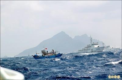 釣魚台改名提案惹議 石垣市長向我方解釋:意在反制中國