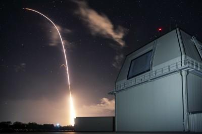 日防相宣布︰停止陸基神盾系統部署計畫