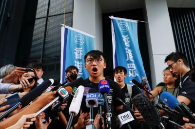 香港人反抗》挨批煽動學生罷課 鄭家朗:北京從不檢討自己