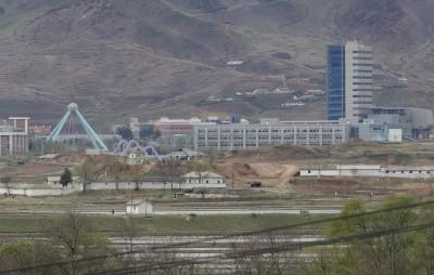 北韓炸毀聯絡辦公室後 開城工業區恐成下一目標