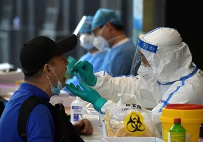 北京武肺確診病例5天106例 河北昨新增3例與北京有關