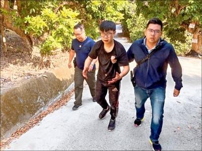 「天地眼中眼」惹殺機 2兇謀財害天珠商判死刑