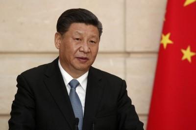北京疫情連環爆 習近平終於出聲︰一定要跑在疫情前頭