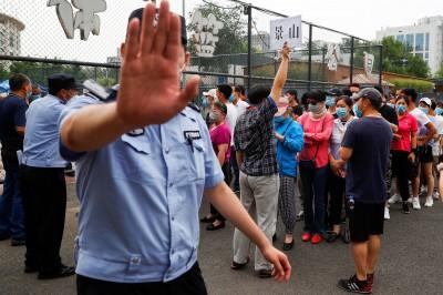 根本沒及早發現? 中疾控主任:北京疫情時間恐要往前推1個月