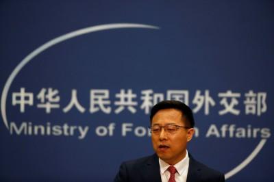歐盟、澳洲批中國散播假訊息 趙立堅稱:我們從不也没必要