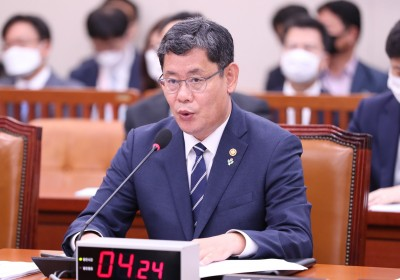 南北韓關係急速惡化 南韓統一部長宣布請辭