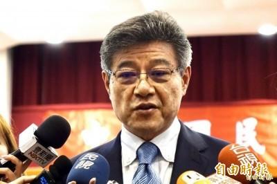 國民黨前代主席林榮德涉過失致死 賠575萬獲緩起訴