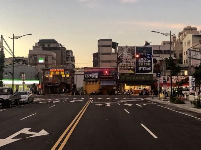 中市警「開單聖地」!5個月逾1800張未兩段式左轉