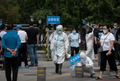 北京昨新增21例確診 河北增2例皆為新發地市場攤商