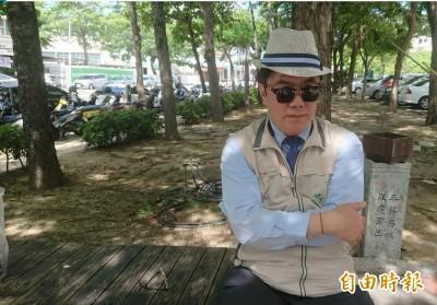 被市長耽誤的網紅!行銷台南好吃好玩 黃偉哲幽默吟唱「亞蘭虛累累」