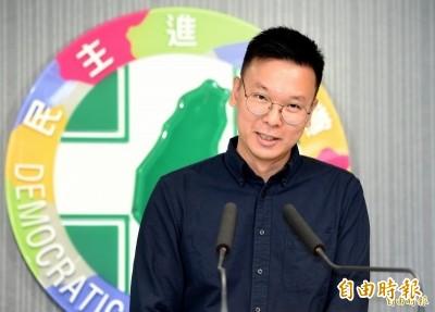 不贊成黃健庭接任監察院副院長 林飛帆:盼高層三思