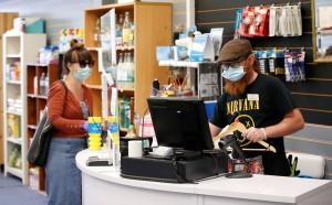 健康網》武肺疫情引發搶購潮 民眾消費習慣將持續改變