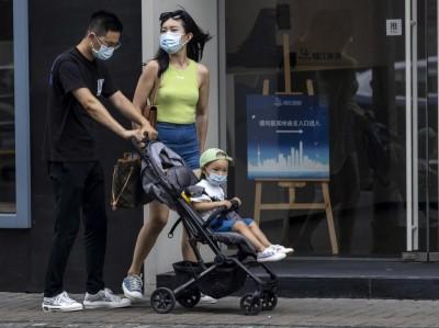 武漢肺炎》爆發群聚感染! 北京一間餐廳8人確診