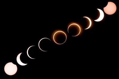 馬雅「末日預言」再起 重新推算「與日環食同一天」