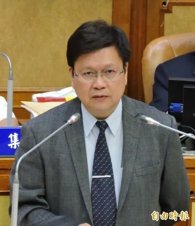 獨家》「這個事情我已經沒興趣了」 陳伸賢考慮退出監委提名