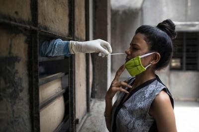 新一波危險階段!武漢肺炎全球單日逾15萬確診創新高