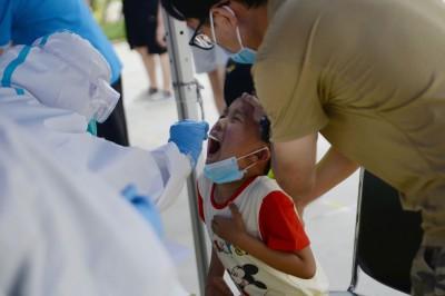 疫情續燒 中國專家:至少到年底或明年上半年