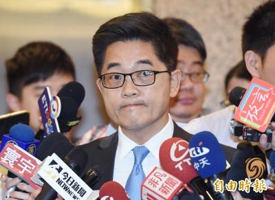黃健庭婉謝監院副院長提名 總統府回應了