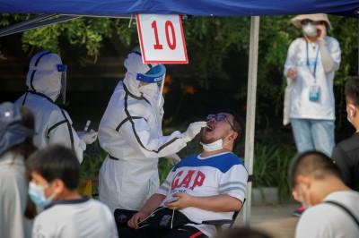 武漢肺炎》北京9天205例!官員坦承「形勢依然嚴峻」
