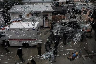 阿富汗醫療資源匱乏 聯合國:醫護人員卻遭「蓄意襲擊」