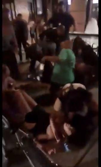 美國明尼亞波里斯半夜傳槍擊 警方:12人中槍至少1死