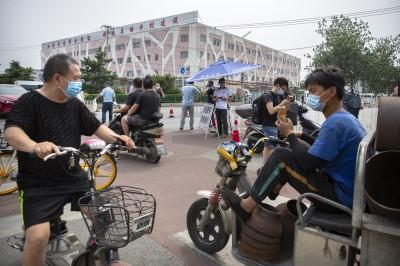 北京再增9例確診 10天新增236例全數住院