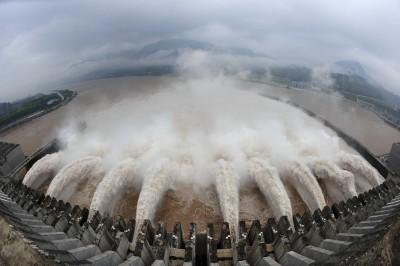 三峽大壩防洪能力越來越爛? 中國官媒報導遭挖出酸爆