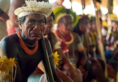 武漢肺炎》僅封鎖原住民部落 巴西市長挨批種族歧視