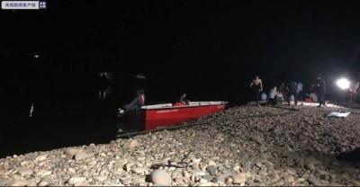 重慶小學生去河邊玩1人落水7人救援 8童全溺亡