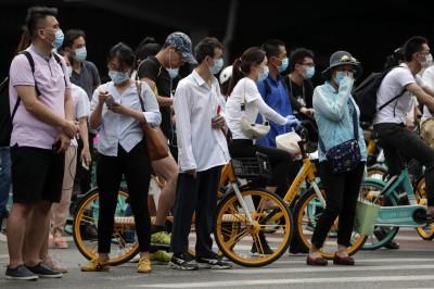 武漢肺炎》新發地市場影響延續  中國22日新增13例本土皆在北京