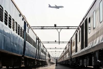 印度男搭車收武肺陽性通知 乘客嚇急遠離、22人全被隔離