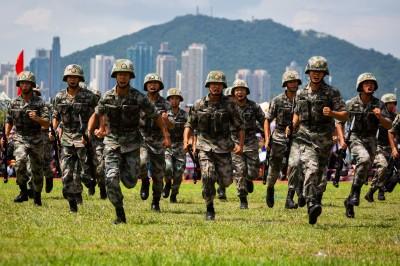 三峽大壩若潰壩......專家分析:解放軍空降師全部滅頂