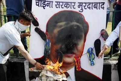 西藏軍演警告味濃? 中國跳出來澄清:沒針對印度