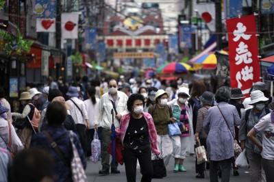 武漢肺炎》日本東京新增55確診 創緊急狀態解除後最高紀錄