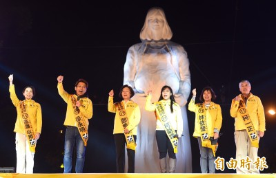 2016選前造勢違法 黃國昌與時代力量各罰100萬確定