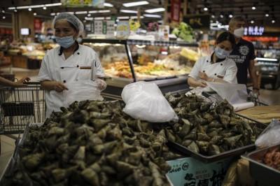 中共強逼同化 維族拒吃豬肉粽送進集中營