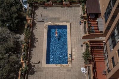 為救女童一家三代溺斃自家泳池 網發起募資