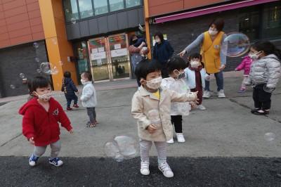 南韓幼稚園食物中毒增至102人 5幼童洗腎