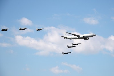 軍情動態》南韓2027年前再買2架預警機 金額近385億台幣