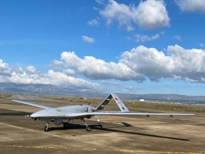 軍情動態》西亞角力不斷 亞塞拜然將採購土國TB2無人機