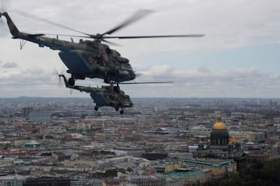 軍情動態》遭緊盯! 俄國防部稱本週有35架次外國偵察機靠近邊境